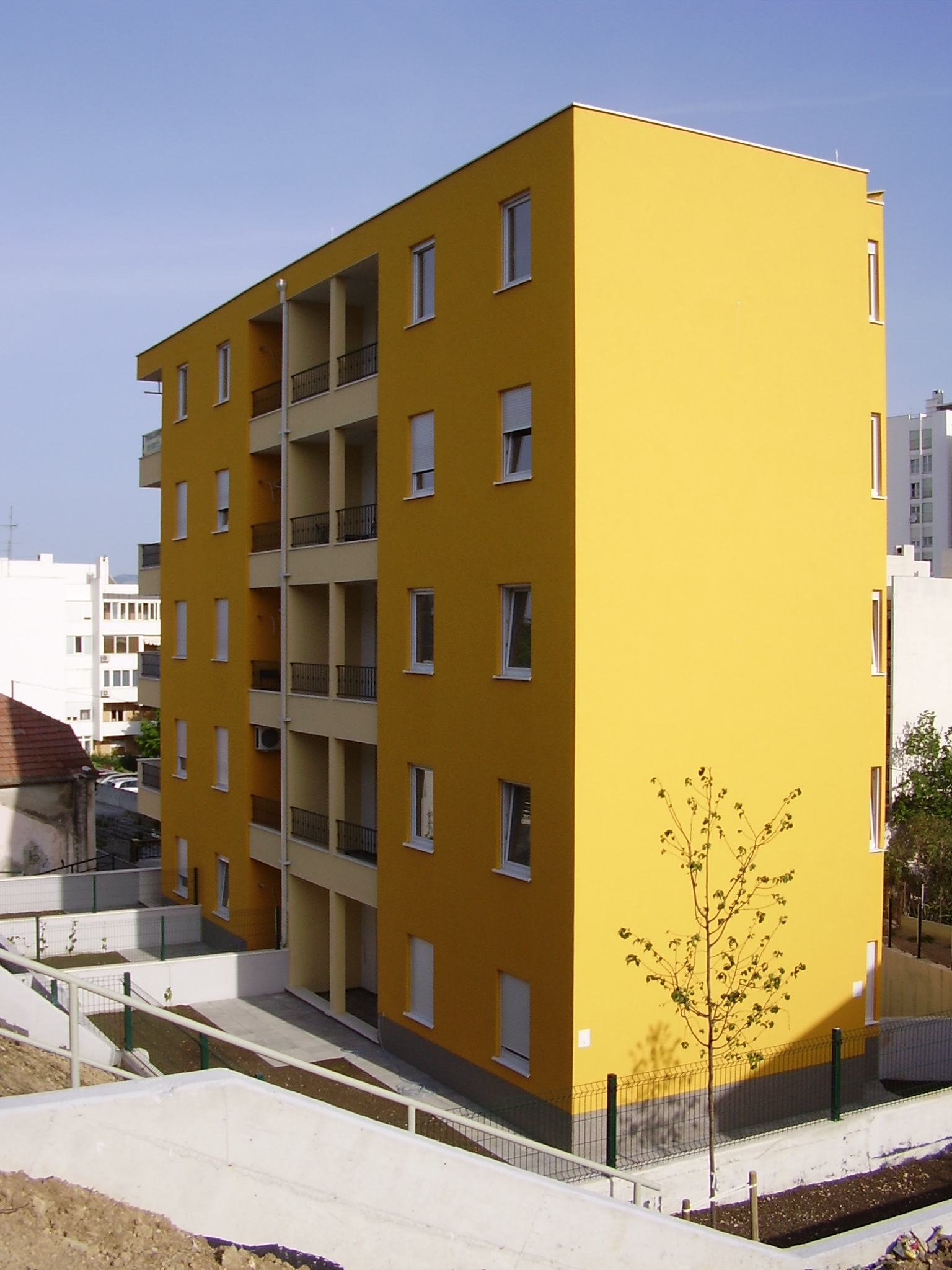 Romić, Kocunar