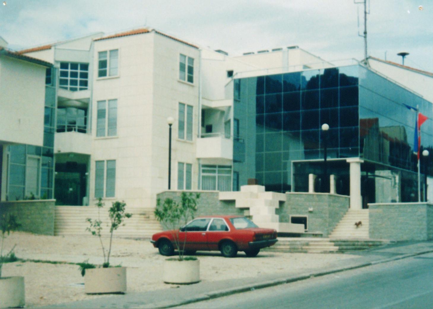 Općinski sud, Vrgorac
