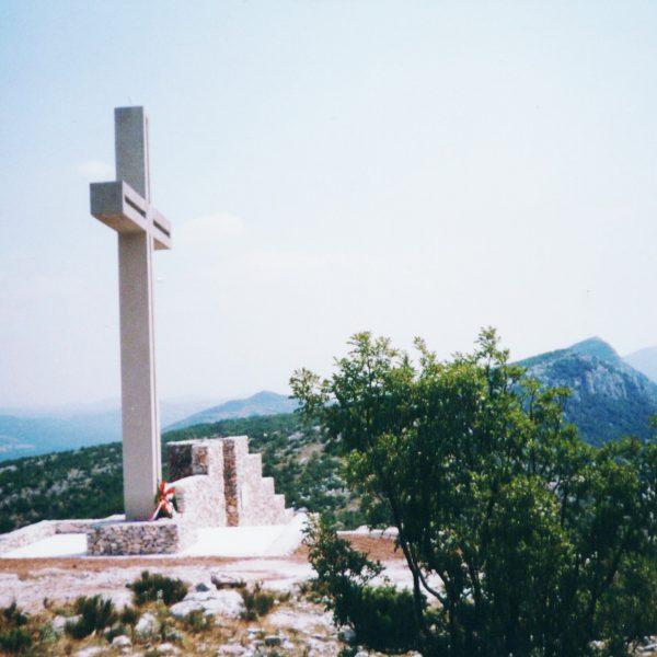 Spomen obilježje, Malačka