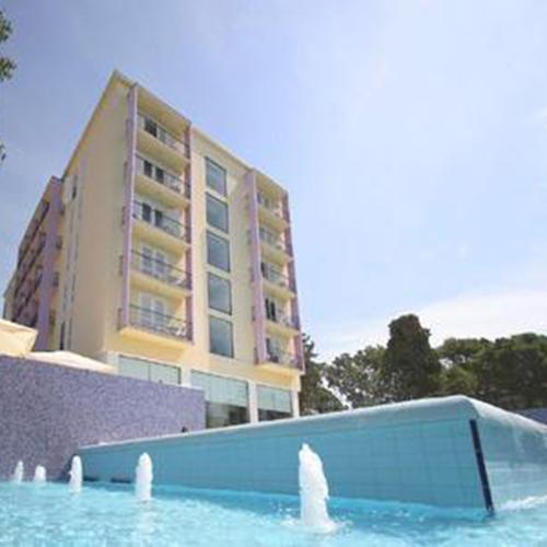 Hotel Adriatic, Biograd na moru