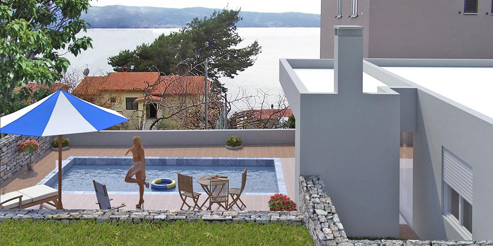 Kuća Medvidović, Omiš