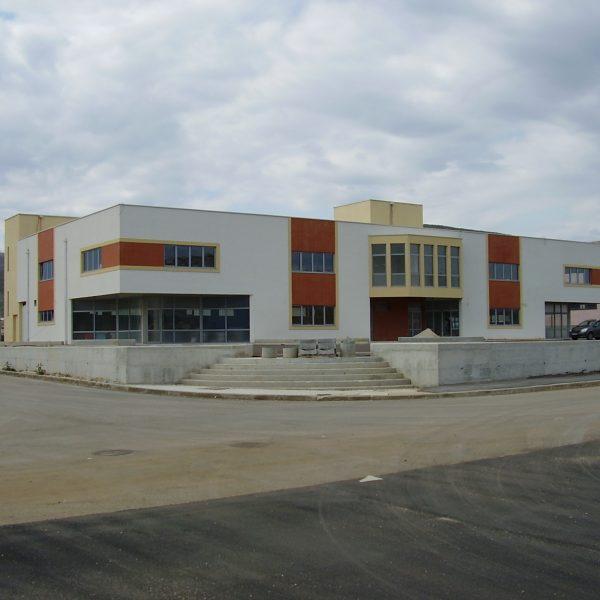 Etna trading, Dugopolje