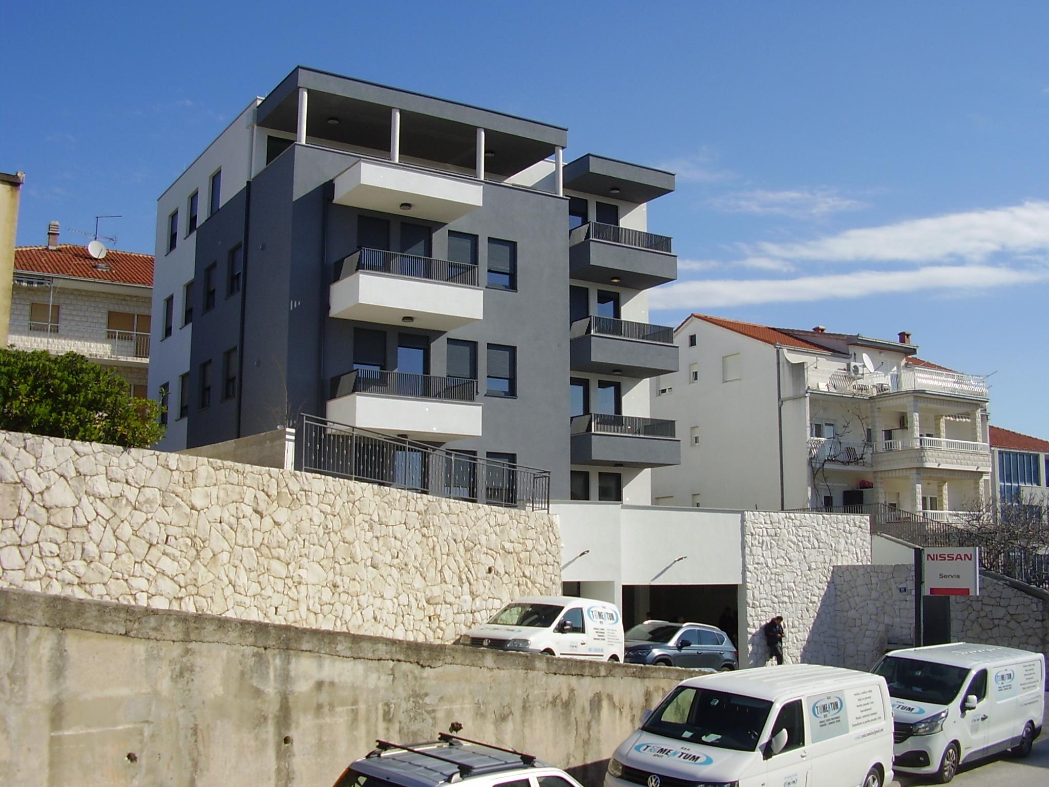 Cavka, Split
